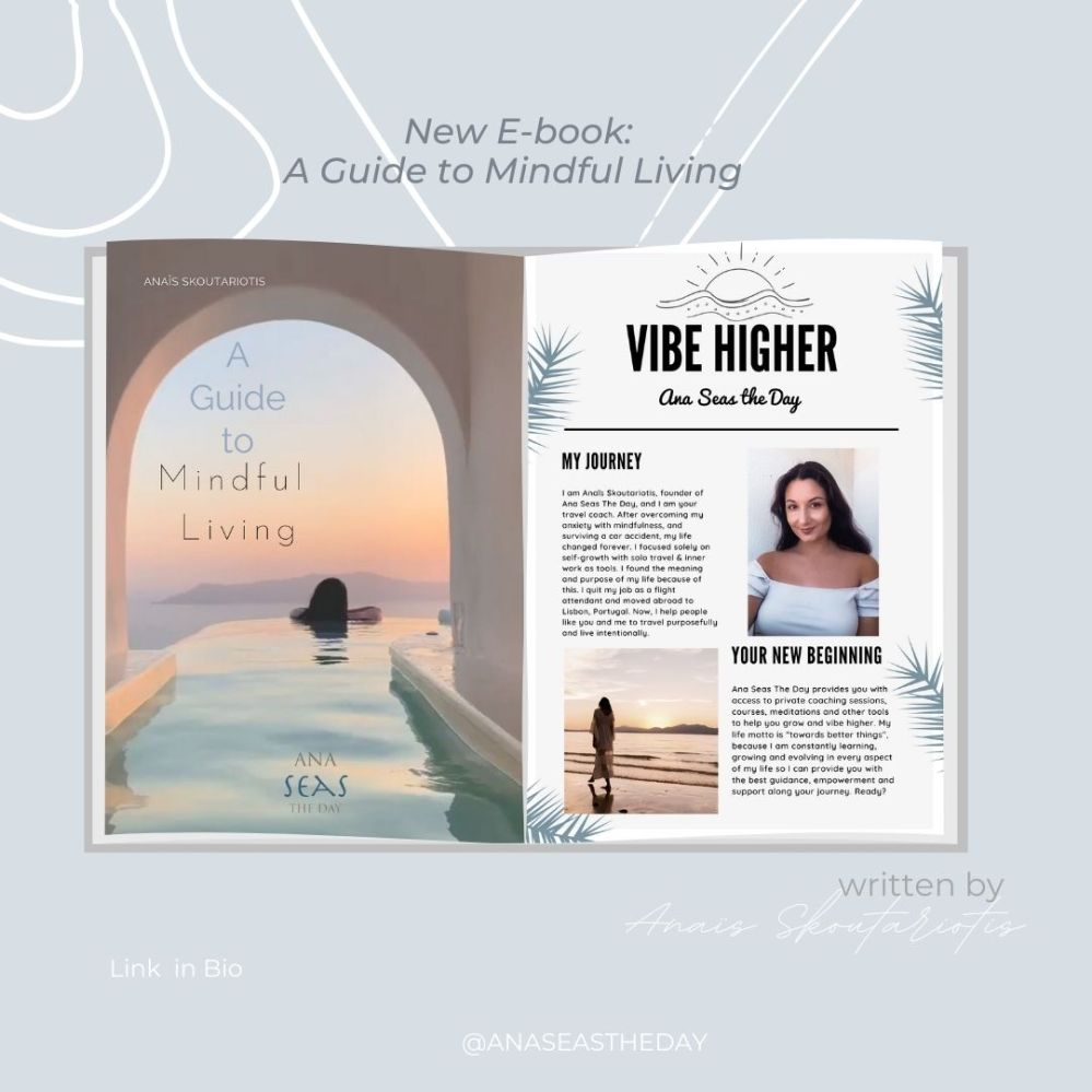 Free E-book: A Guide to Mindful Living